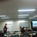 行政書士会板橋支部 業務研修会に参加しました。