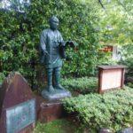 報徳二宮神社の宮司さんにお話を伺いました。